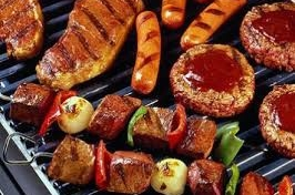 Barbecuepakket populair