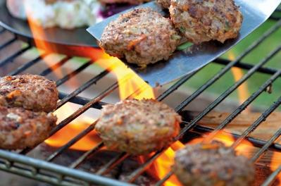 Kinder Barbecuepakket