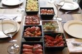 Gourmetpakket