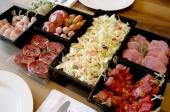 Gourmetschotel 'Excellent'