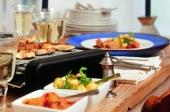 Gourmetschotel 'Ambiance'