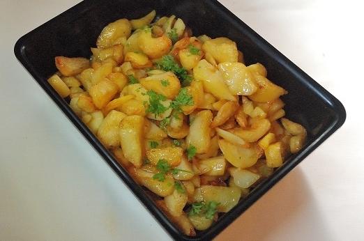 Grootmoeders aardappels