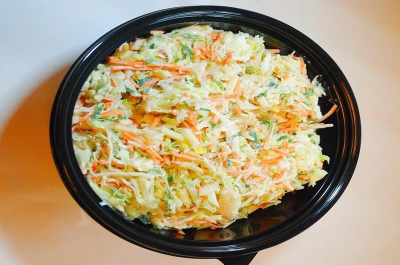 Huis salade