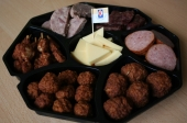 Borrelsnack assortie