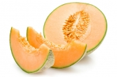 Cantaloep meloen