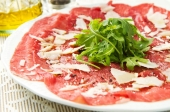 Carpaccio (ready to use)
