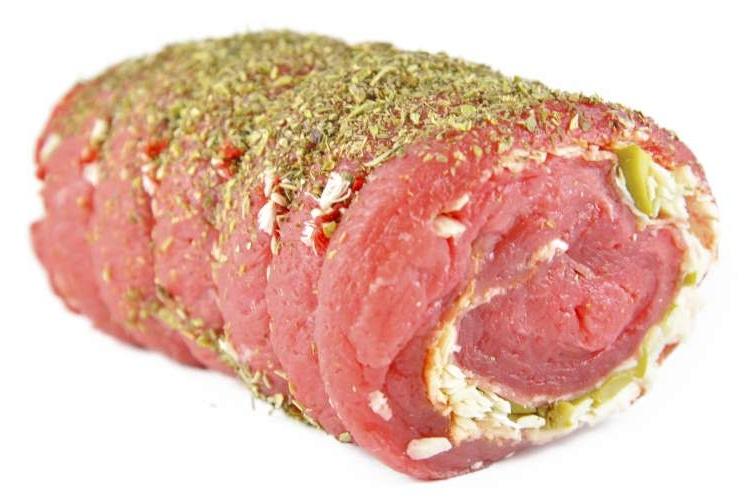 Italiaanse rollade