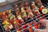 Groepsbarbecuepakket All-in 'Standaard'