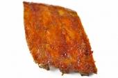Spare ribs voorgegaard