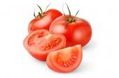 Tomaat (gesneden)