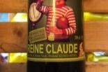 Limonade Reine Claude