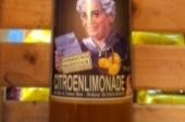 Limonade Citroen