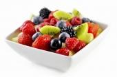 Gemengde fruitsalade