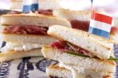 Lunchpakket 2 (standaard)