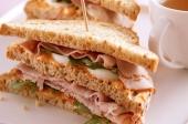 Lunchpakket 3 (uitgebreid)