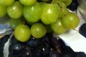 Druiven 1/2 kilo