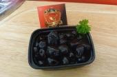 Zwarte olijven