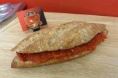 Broodje filet Américan