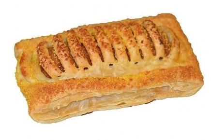 Kroket broodje
