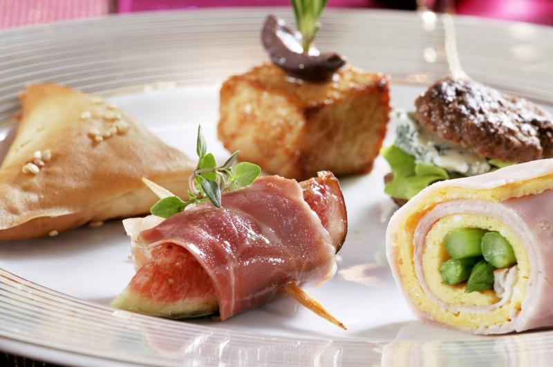 Gourmet- en fondue compleet