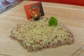 Wiener kalfsschnitzel