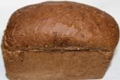 Dubbel donker brood