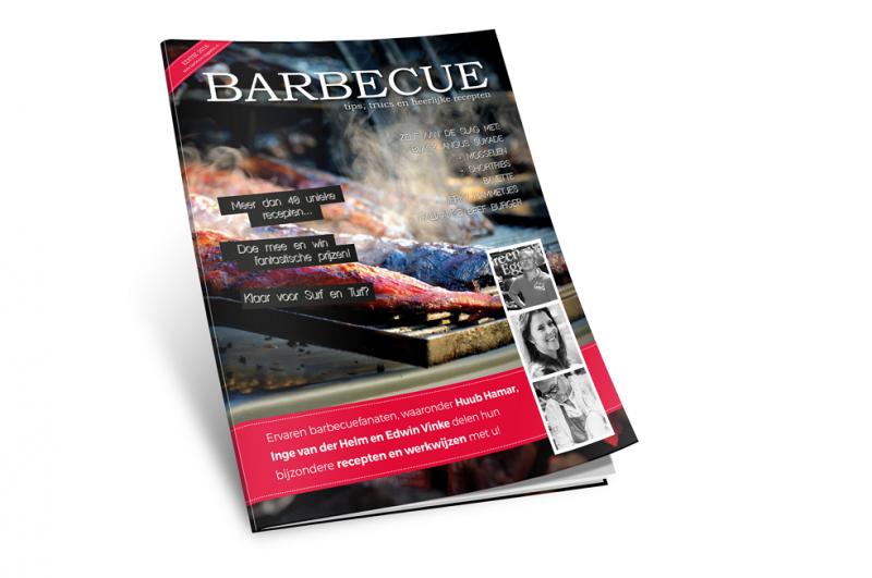 BBQ Magazine (editie 2016)