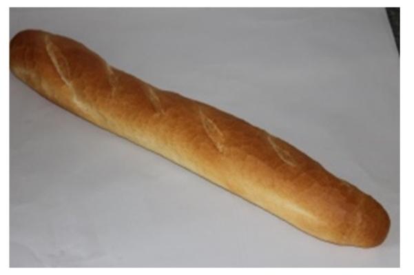 Stokbrood (voorgebakken)