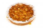 Appelspijs taart