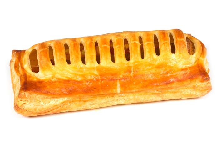 Frikandelsnack