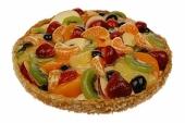 Fruit op korst