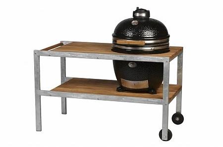 Monolith-Grills Monolith Classic 47 cm grill met grote tafel