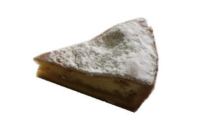 Appelcake punt