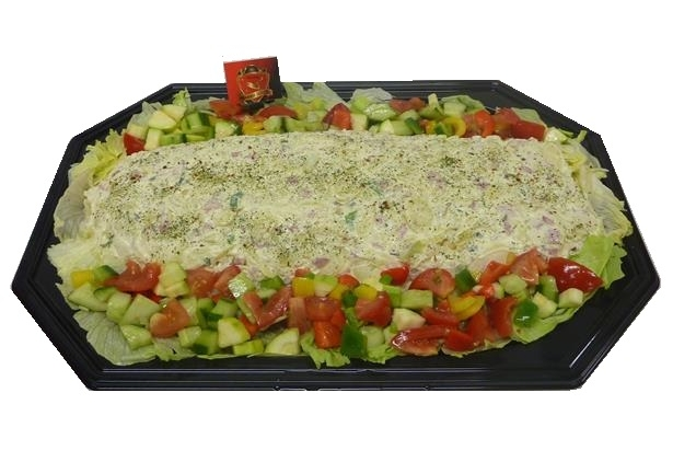 Standaard kartoffelsalade