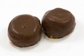 Chocoladebol puur