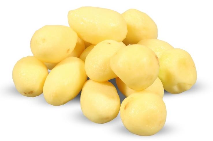 Aardappel krieltjes