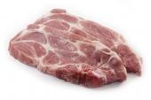 Varkensvleespakket (vers)