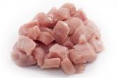 Nasi/bami vlees