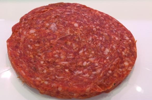 Megahamburger