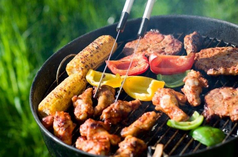 Barbecue basic