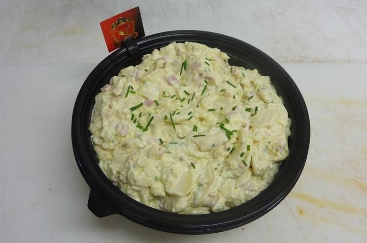 Kartoffelsalade (150 gram)