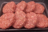 Kalfs Hamburger