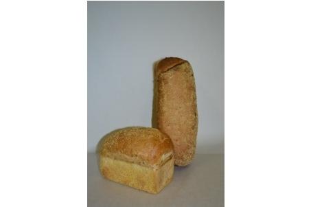 Maïs Brood Tarwe Wit