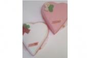 Valentijns taart