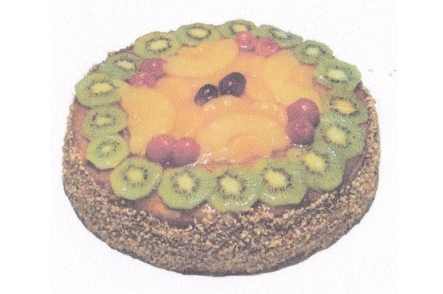 Vruchtentaart