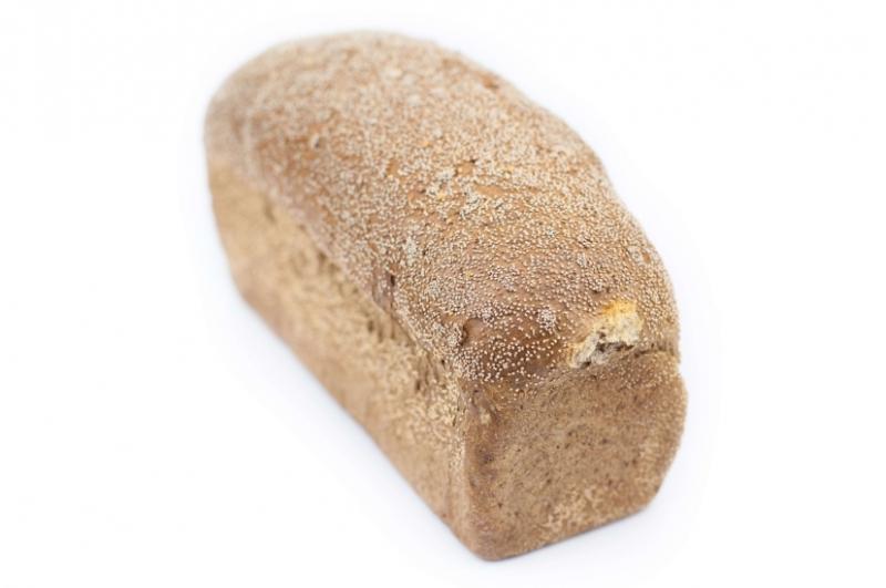 Speltbrood groot