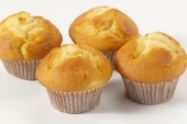 Muffin naturel