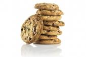 American cookie chocola