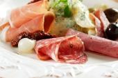 Luxe vleeswarenspiegel (vanaf 20 personen)