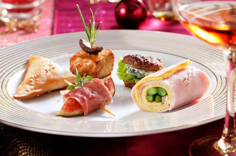 Gourmetparty